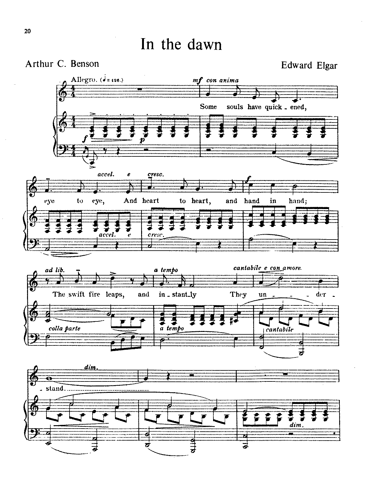 PMLP118009-Elgar - In the dawn (voice and piano).pdf