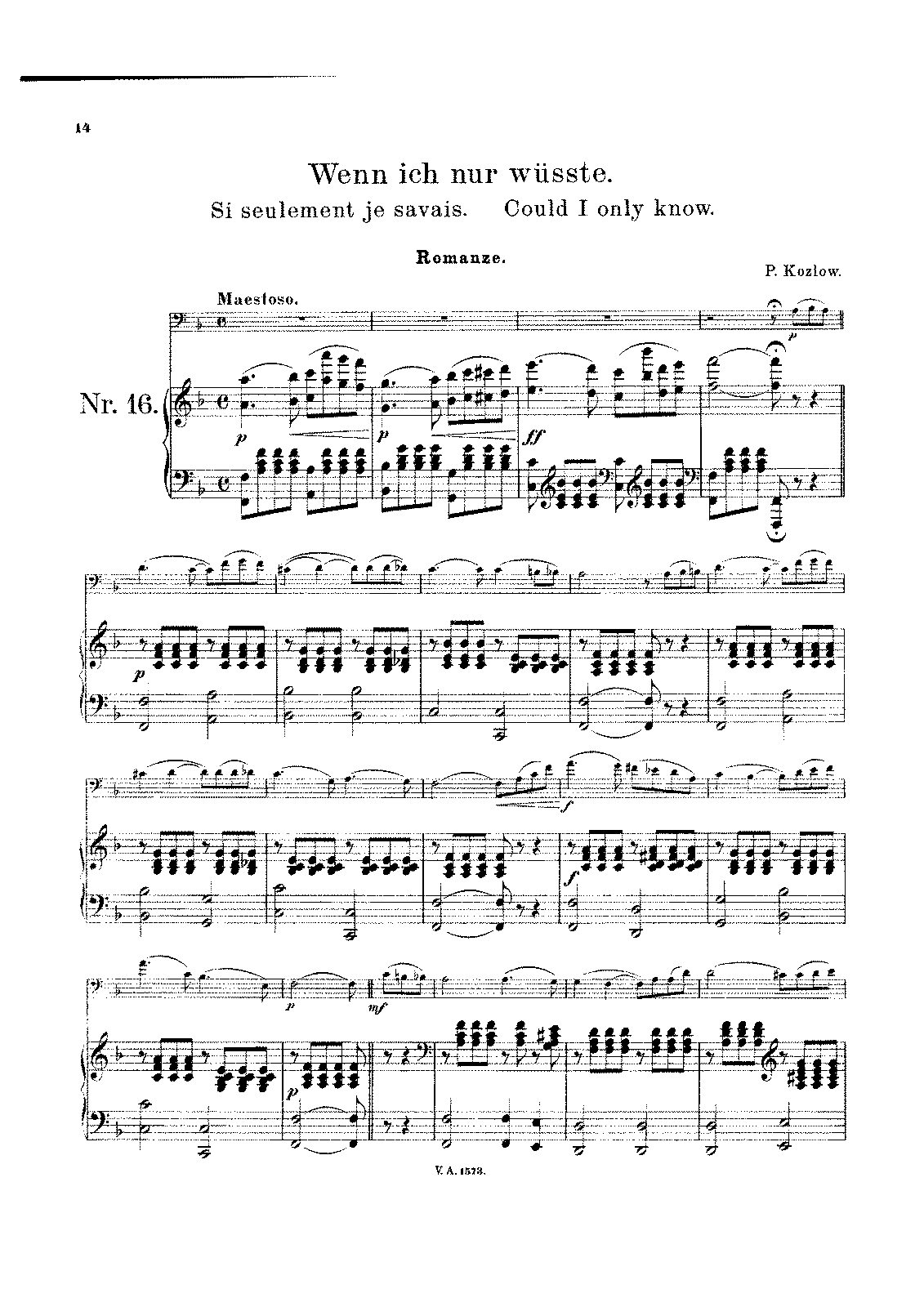 PMLP133582-Kozlow - Could I only know Romanze (Salter) for Cello and Piano score.pdf