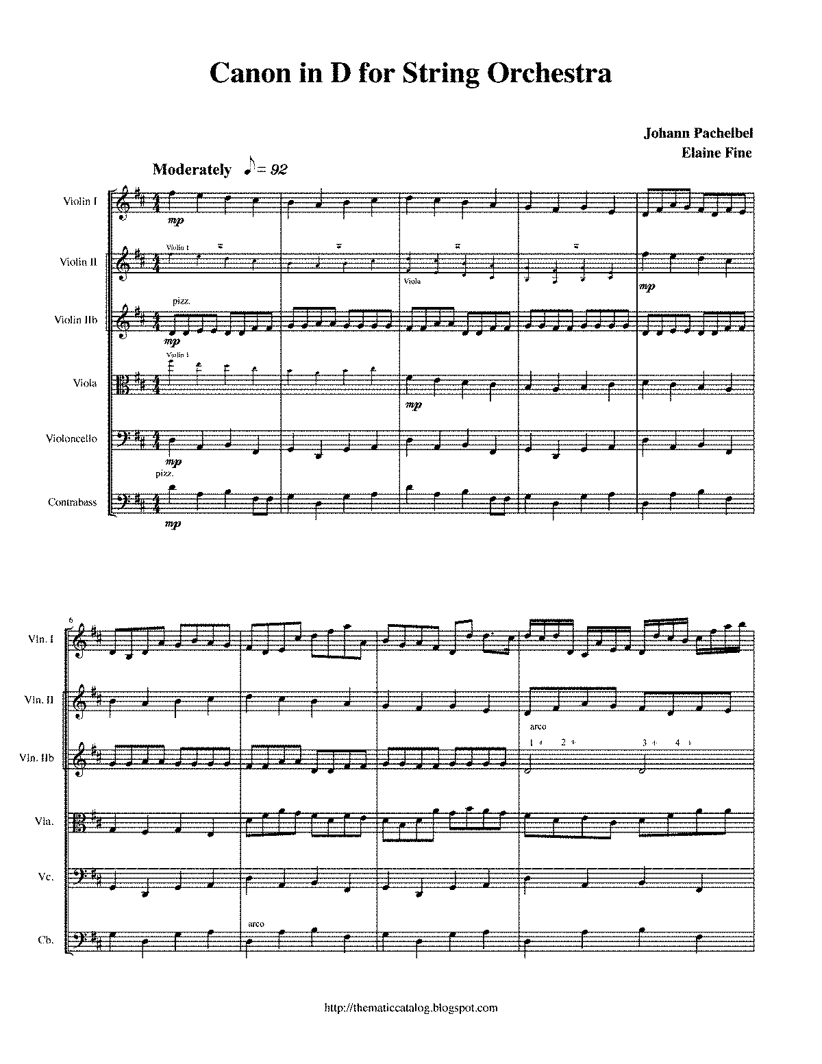 WIMA.7e38-Pachelbel Canon in D for String Orchestra.pdf