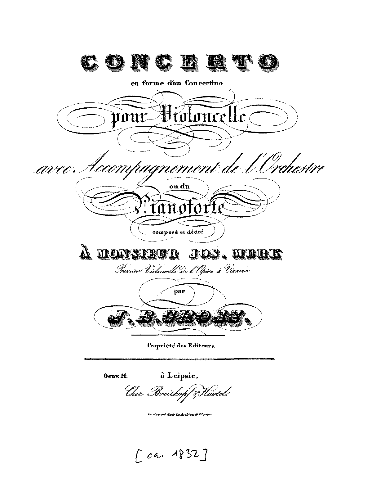 PMLP205350-Gross - Cello Concerto Op14 (1832) piano.pdf