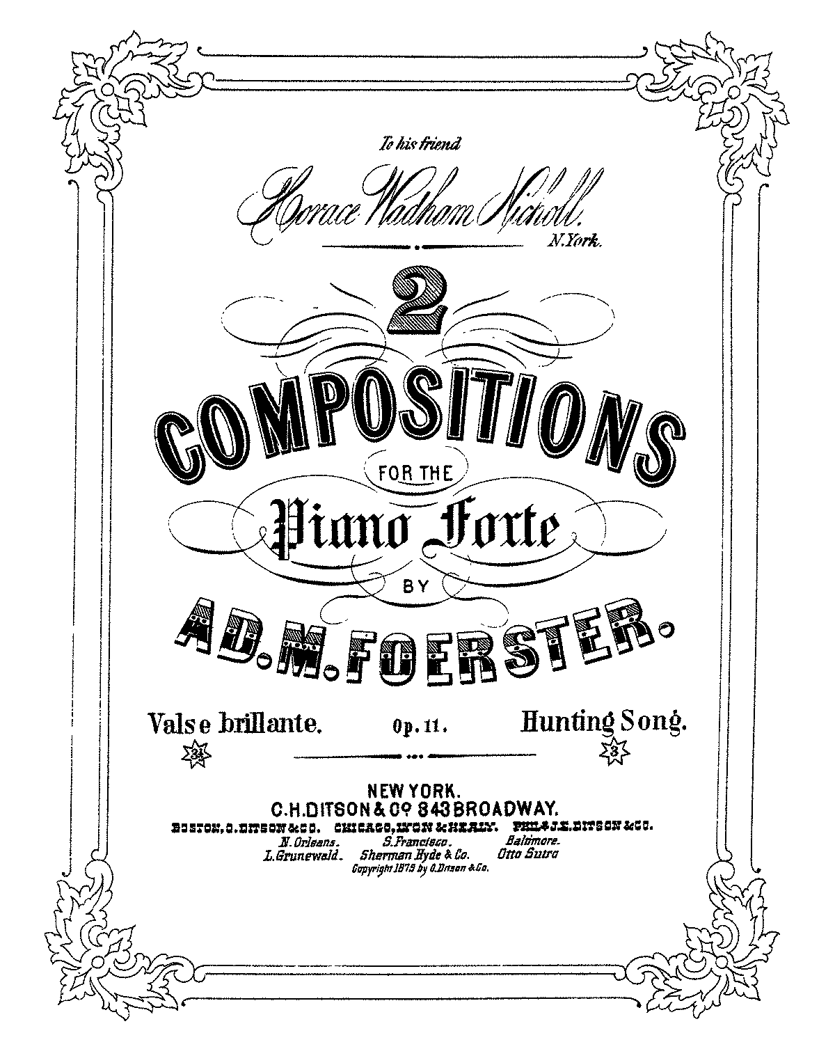 PMLP354770-AMFoerster 2 Composition, Op.11 No.1.pdf