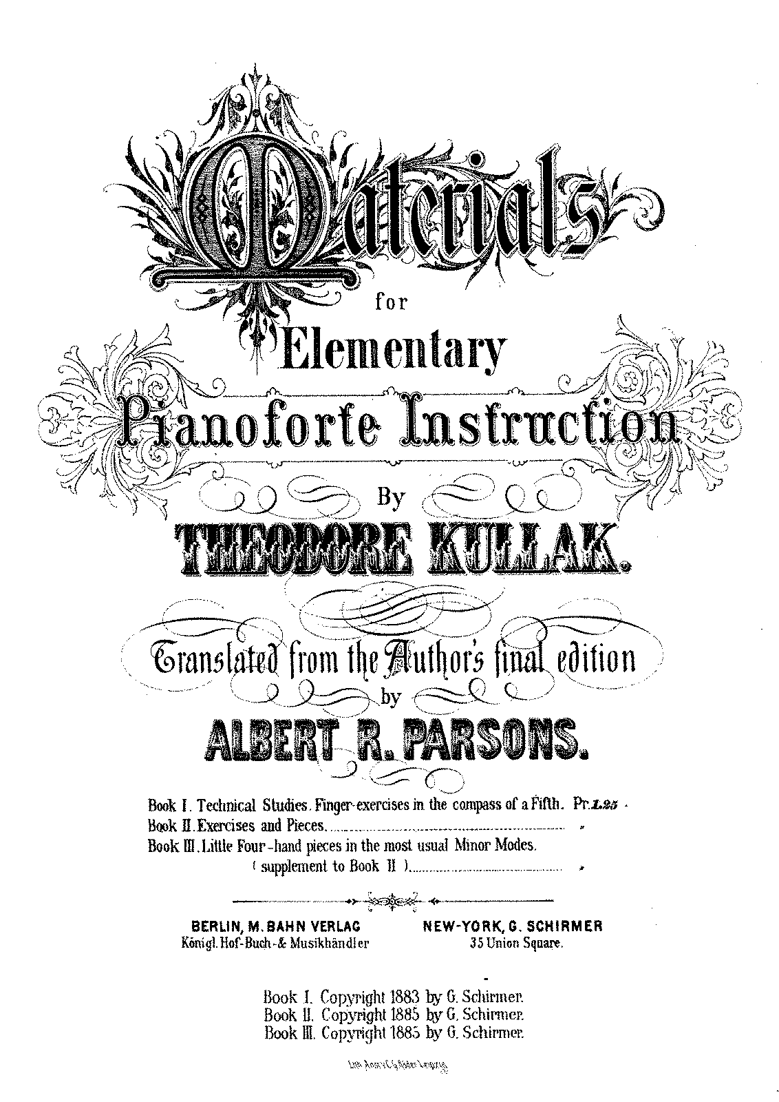 PMLP590144-Kullak - Materials for Elementary Piano Instruction - Book I.pdf