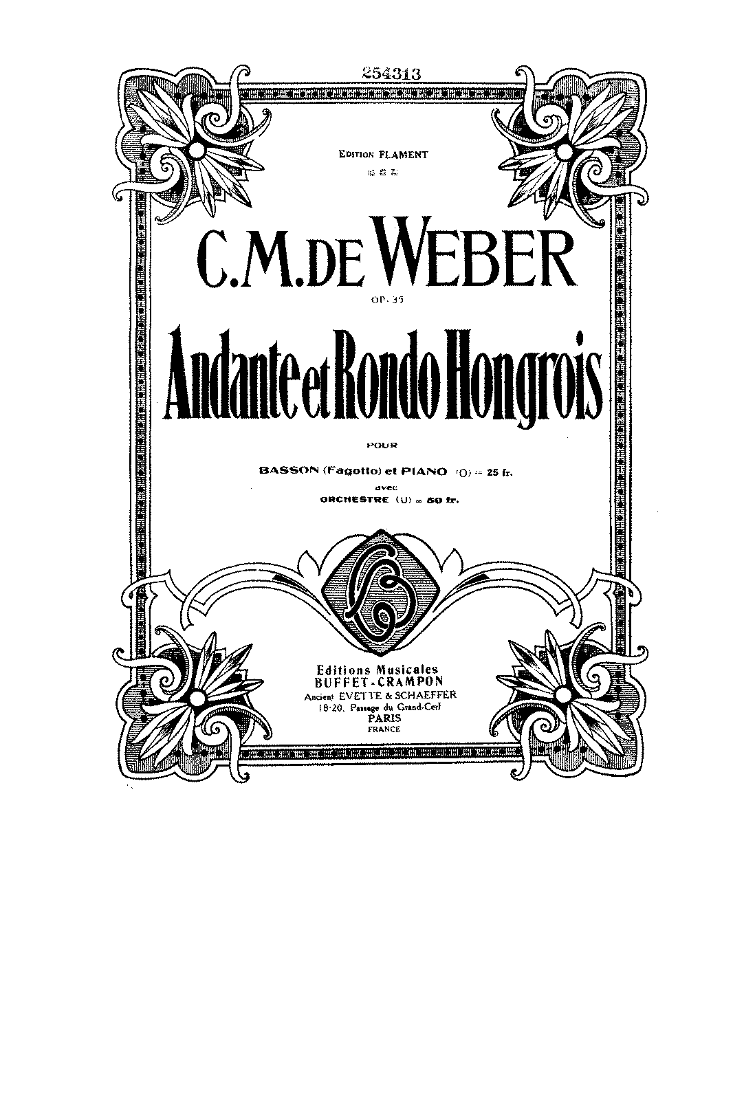 PMLP134970-Weber - Andante and Rondo Hongrois for Fagot and Piano Op35score.pdf