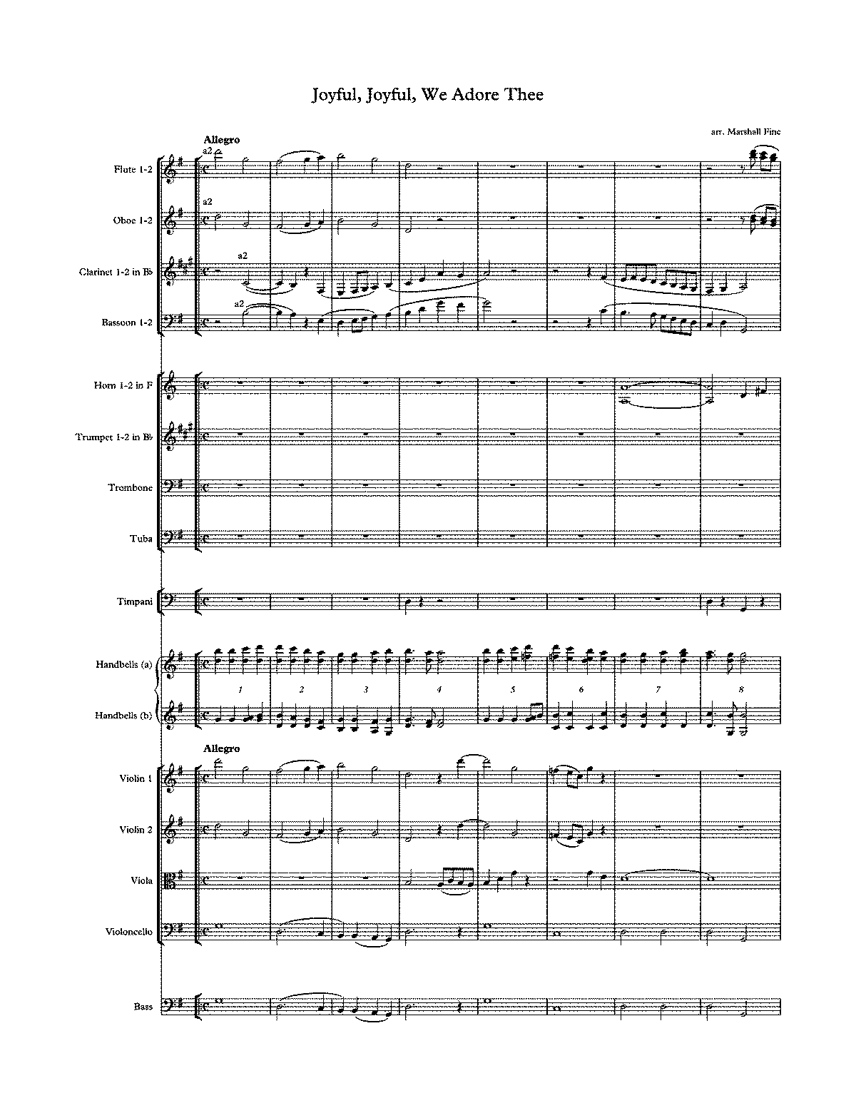 PMLP550715-Handbell Joyful, Joyful, We Adore Thee - score and parts.pdf