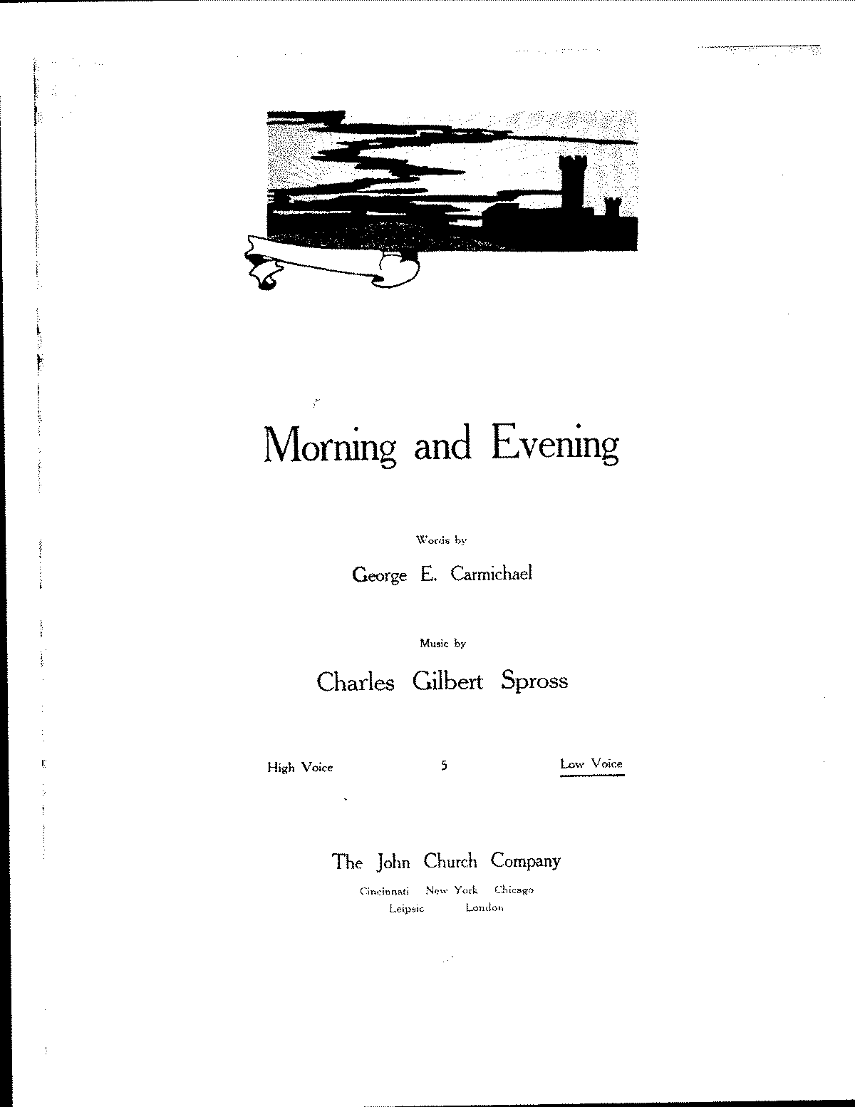 SIBLEY1802.1926.9ef9-Spross Morning and Evening.pdf