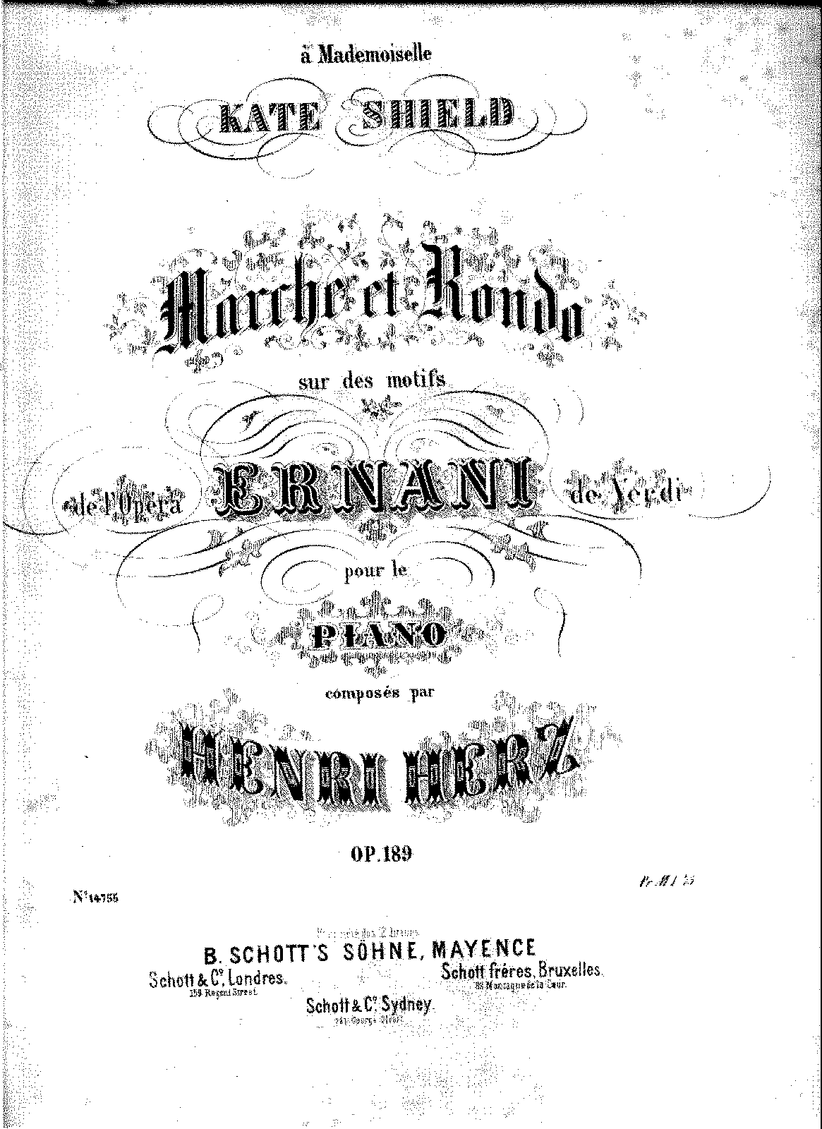 Herz - Marche and Rondo on Verdi's 'Ernani', Op.189.pdf