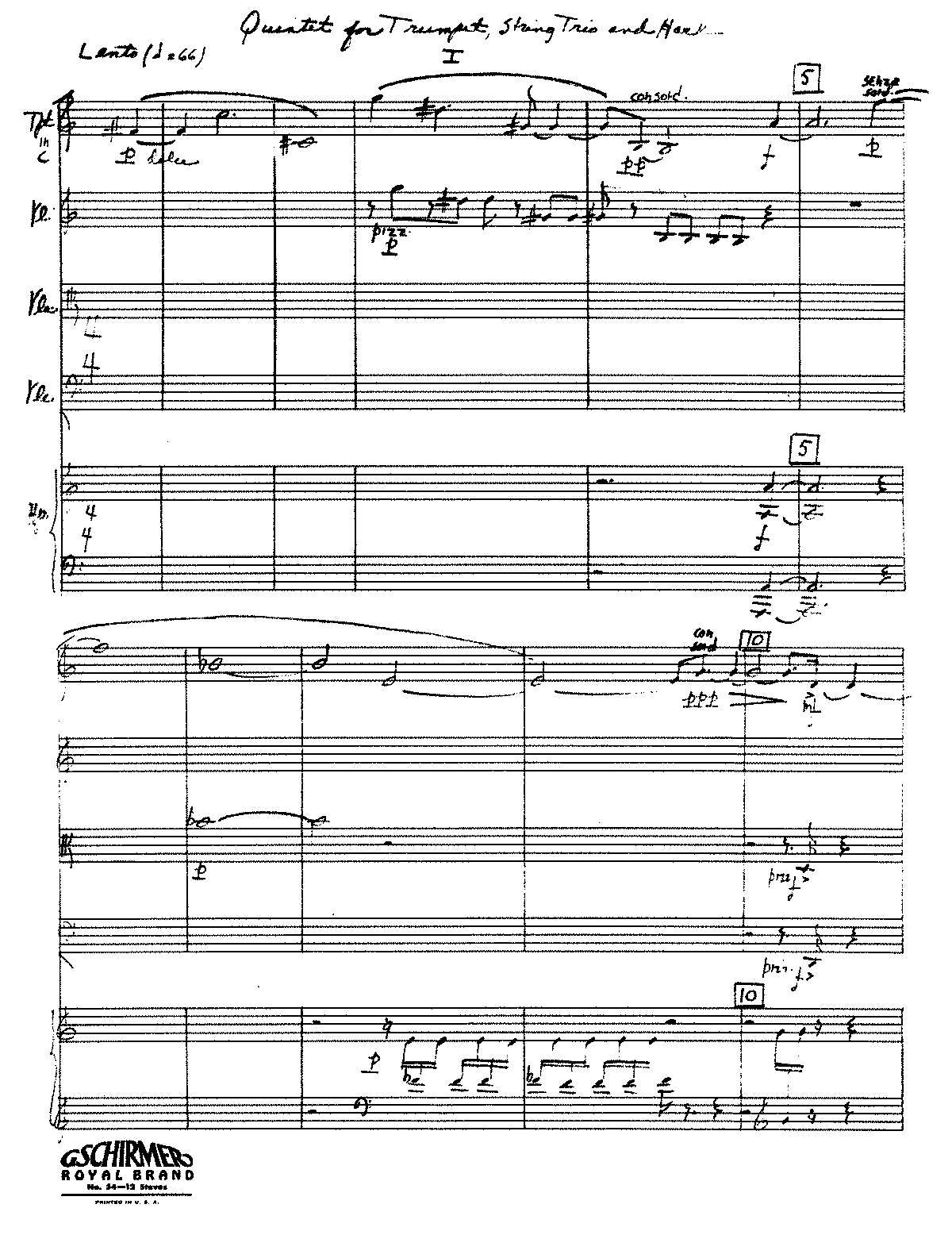PMLP361960-Quintet for Trumpet, String Trio, and Harp Score.pdf