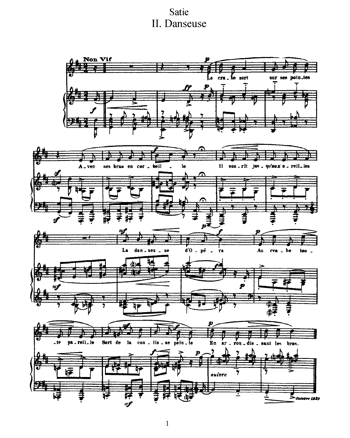 PMLP40395-Satie - 4 petites melodies no.2 voicepiano .pdf