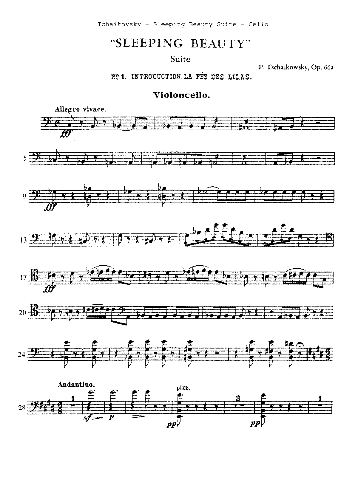 PMLP45537-Tchaikovsky - Sleeping Beauty Suite Op66a cello-part a.pdf