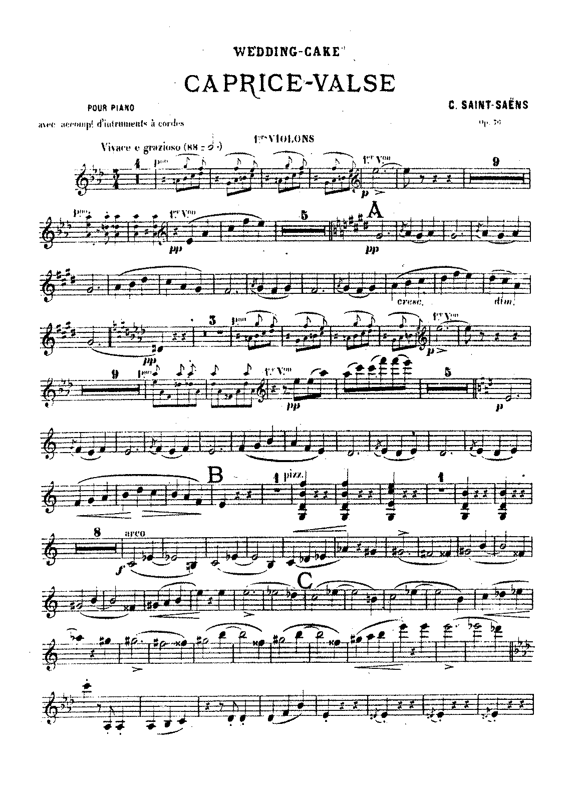 PMLP17878-Saint-Saëns - Wedding Cake, Op. 76 (parts).pdf