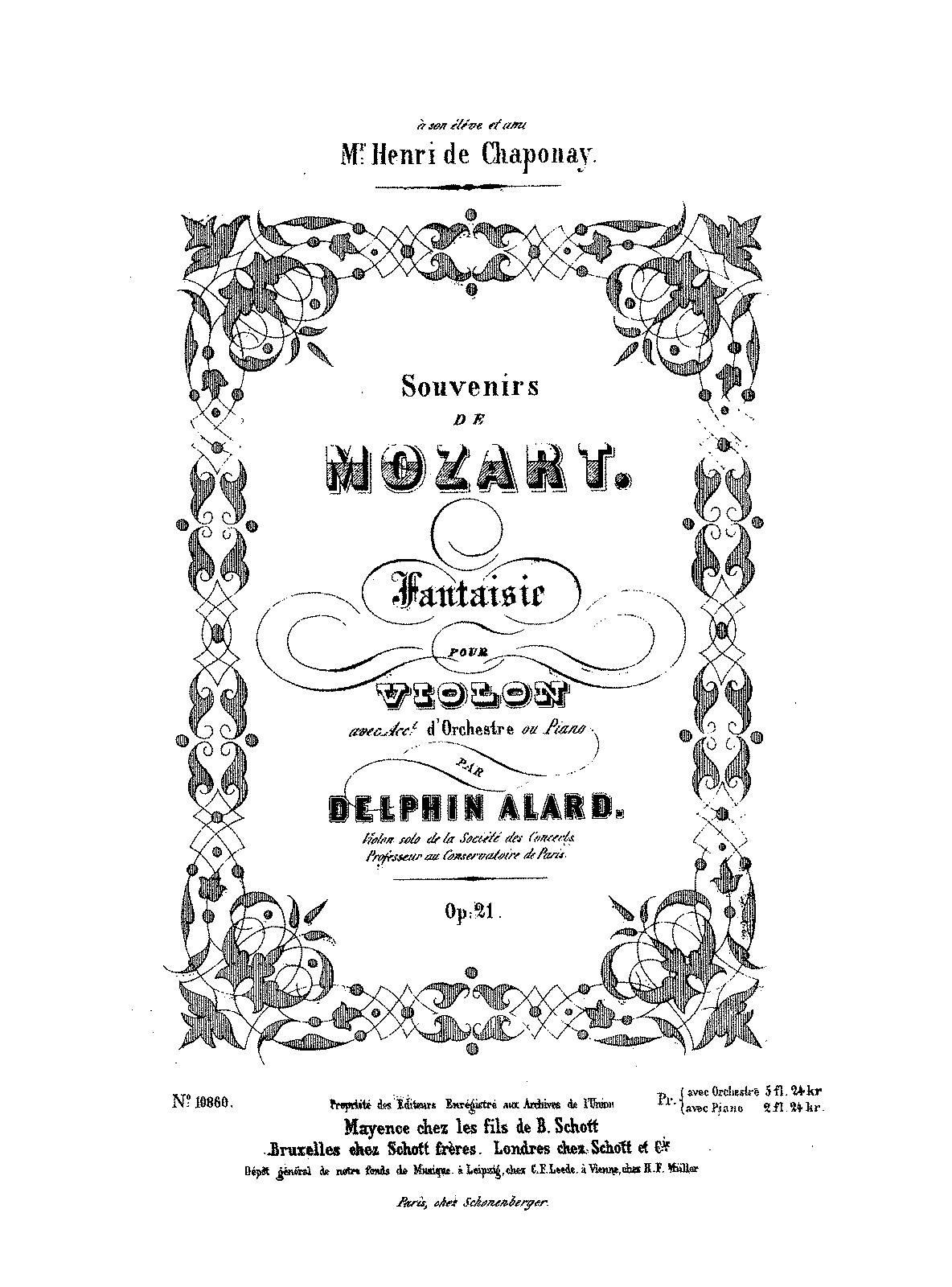 PMLP119411-Alard - 21 - Souvenirs de Mozart vl.and small orchestra (parts).pdf