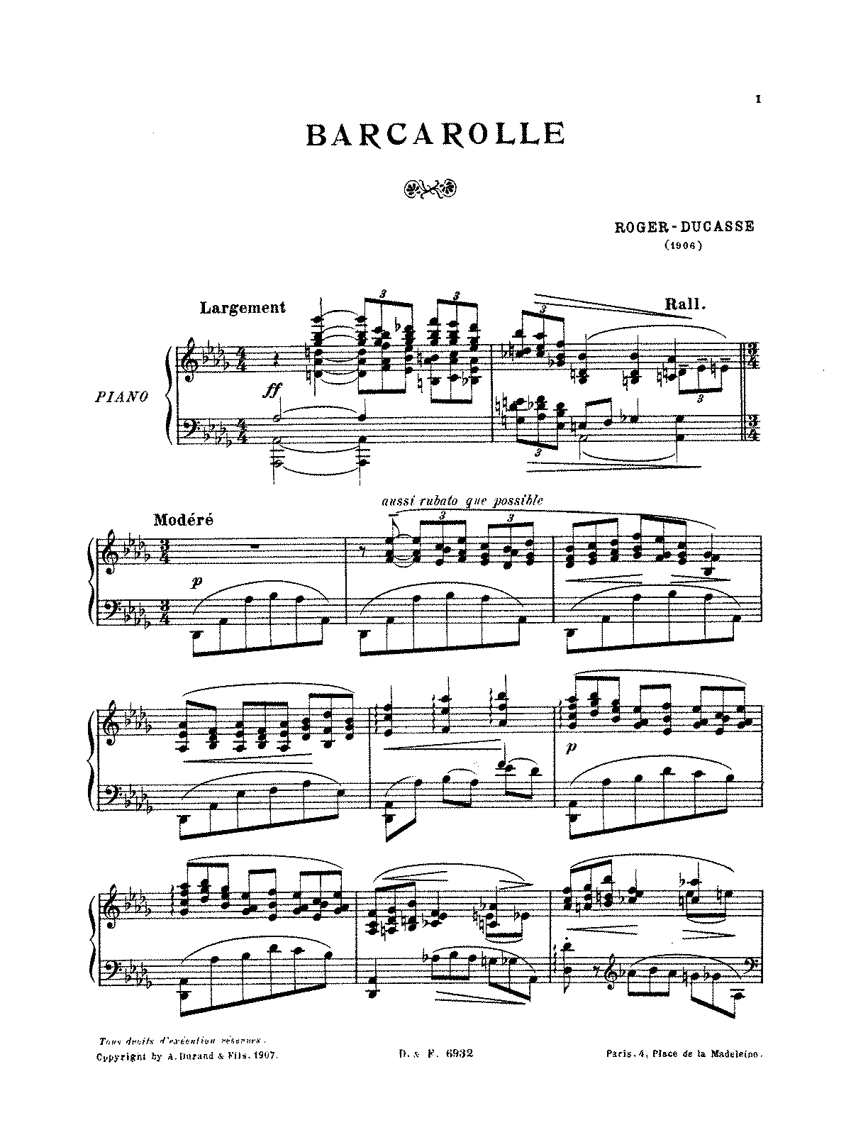 Roger-Ducasse - Barcarolle (piano).pdf