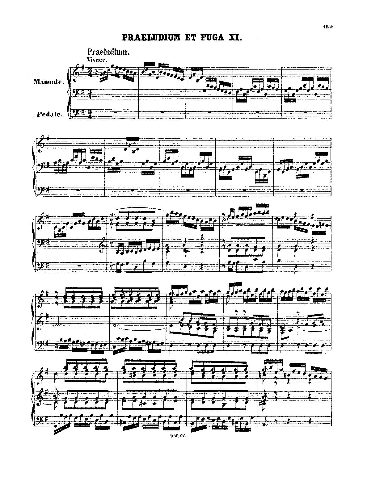 prelude in c major bach pdf