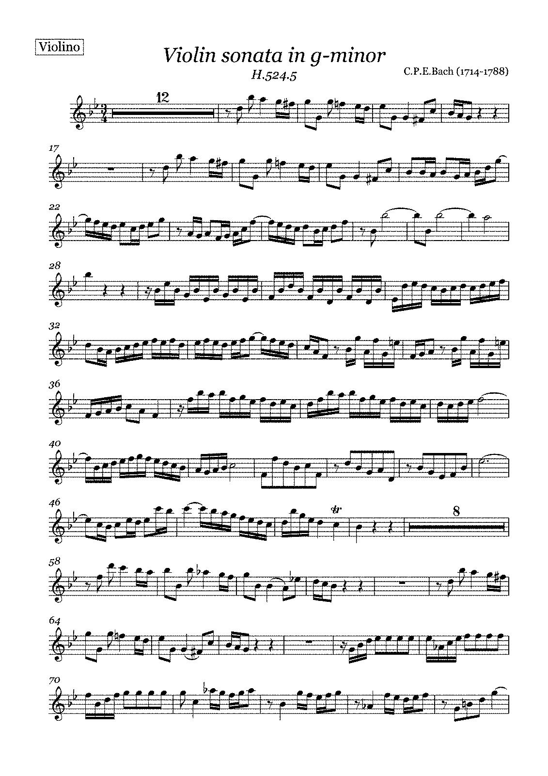 Carl Philipp Emanuel Bach* C.P.E. Bach·- Luciano Sgrizzi & Robert Veyron-Lacroix , Orchestre De Chambre Jean-François Paillard - Deux Concertos Pour Clavecin & Pianoforte