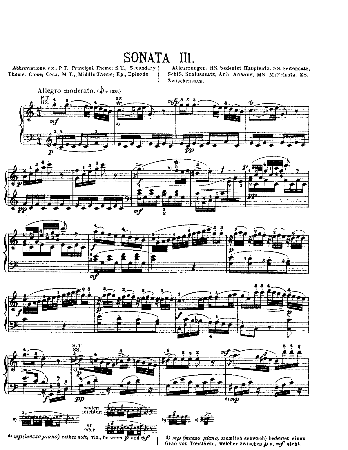 mozart piano sonata no 3 The journal of music theory pedagogy is a project of the gail boyd de stwolinski center for music theory pedagogy at the university of oklahoma the center was established in 1985 to provide an international clearinghouse for information concerning the teaching and learning of music theory.