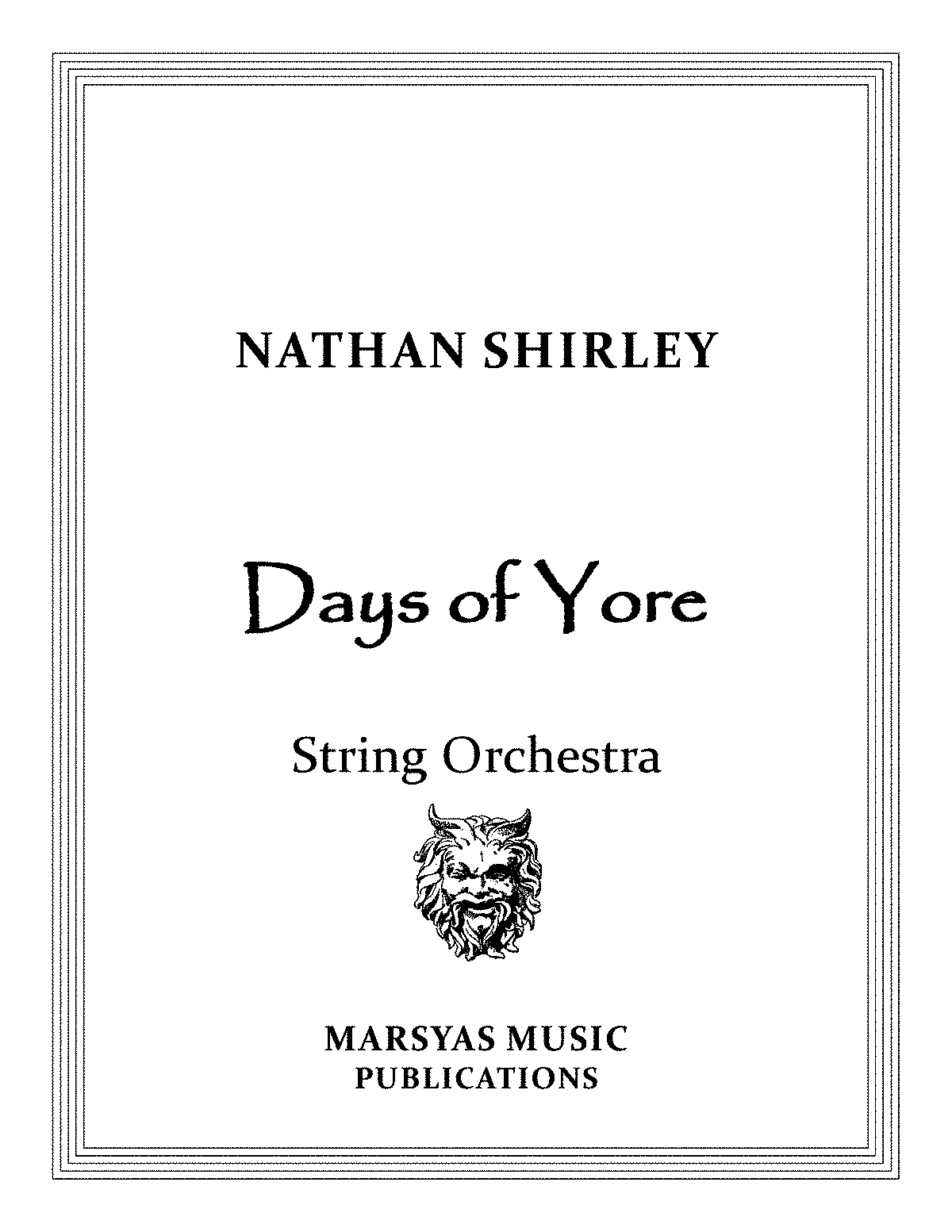PMLP285348-Days of Yore - Score.pdf