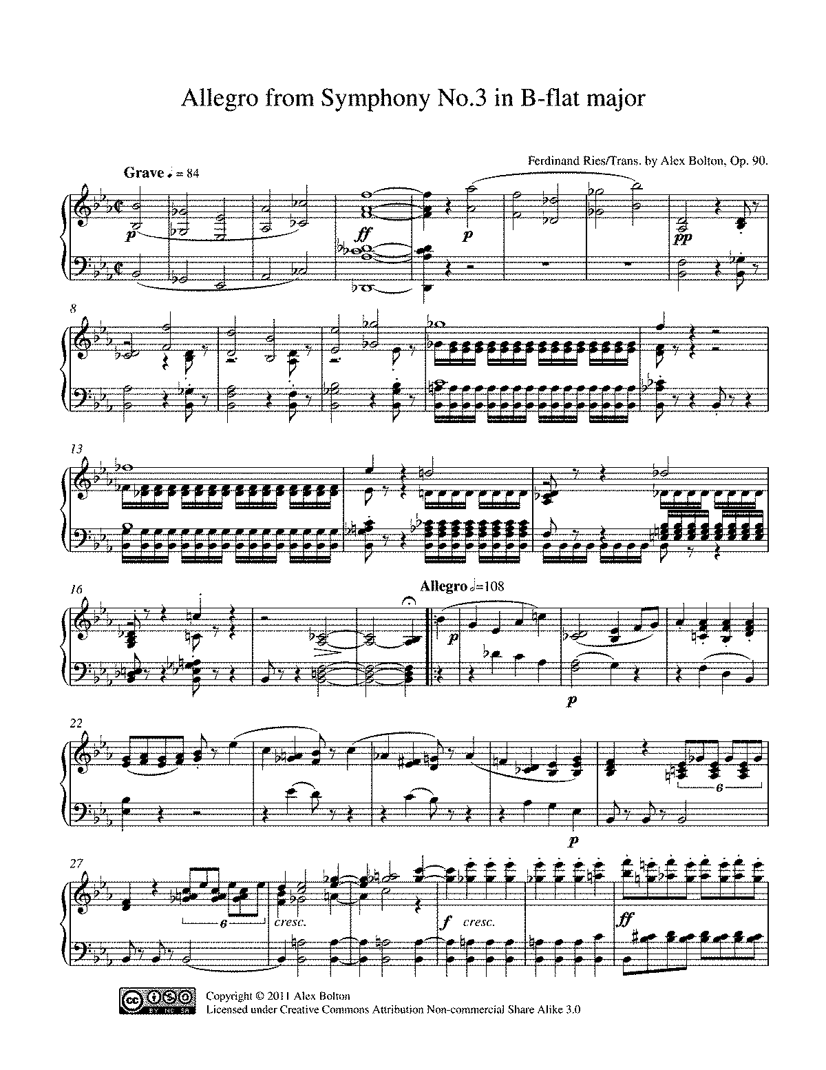 PMLP205466-Ries Allegro from Symphony No 3 (2H Bolton).pdf
