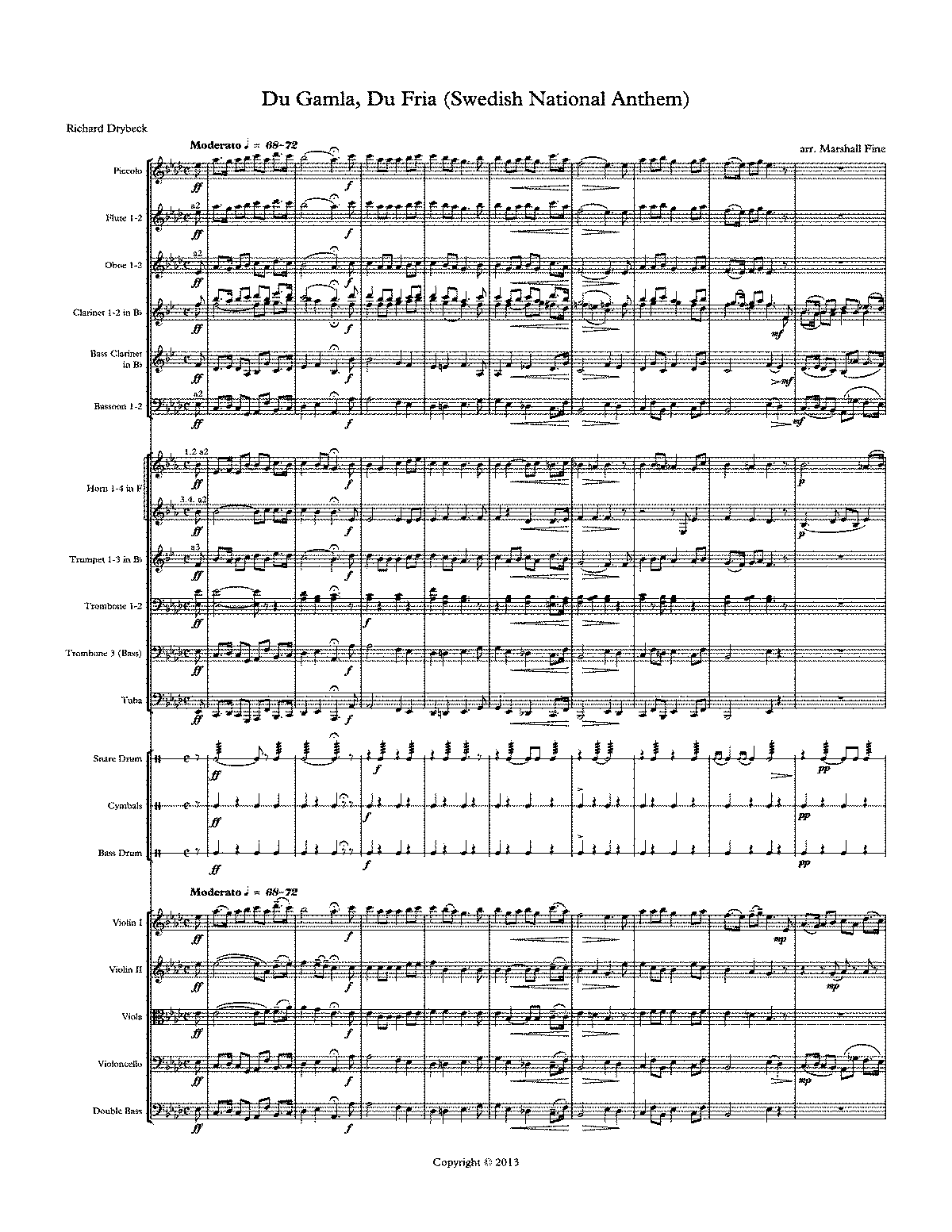 PMLP550717-Du Gamla, Du Fria (Swedish National Anthem) - score and parts.pdf