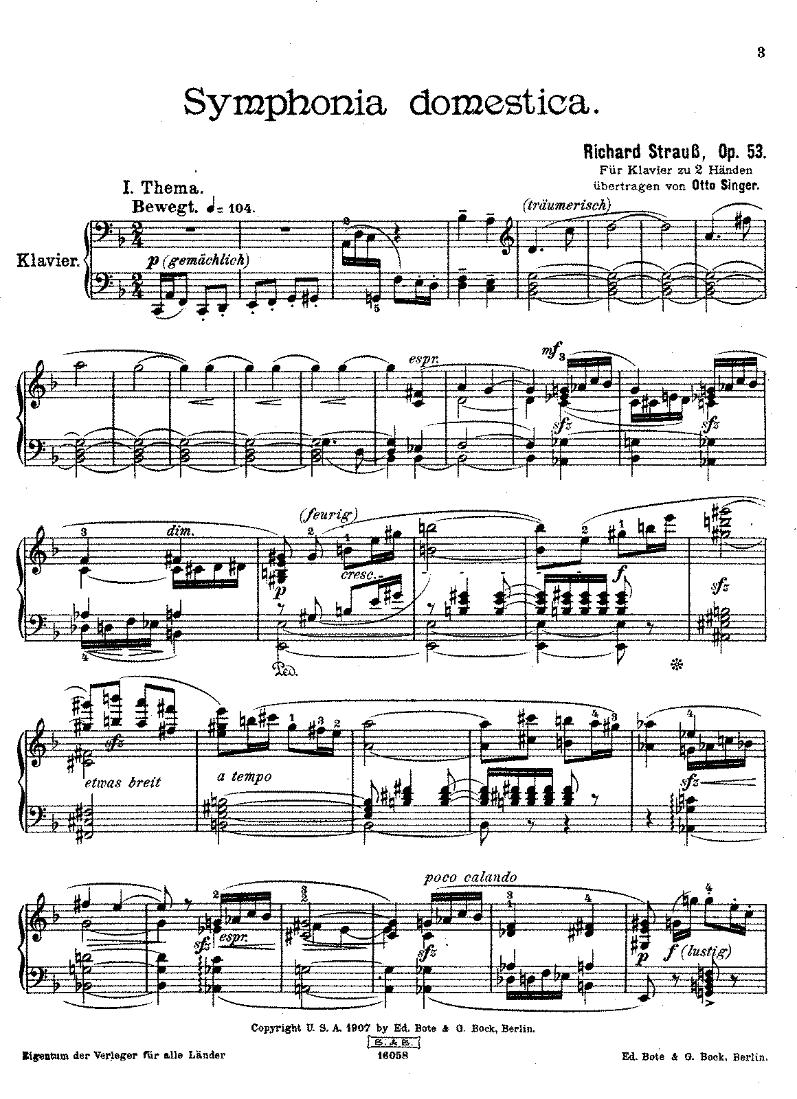 PMLP32273-Strauss - Sinfonia Domestica, Op. 53 (arr. piano - Singer).pdf