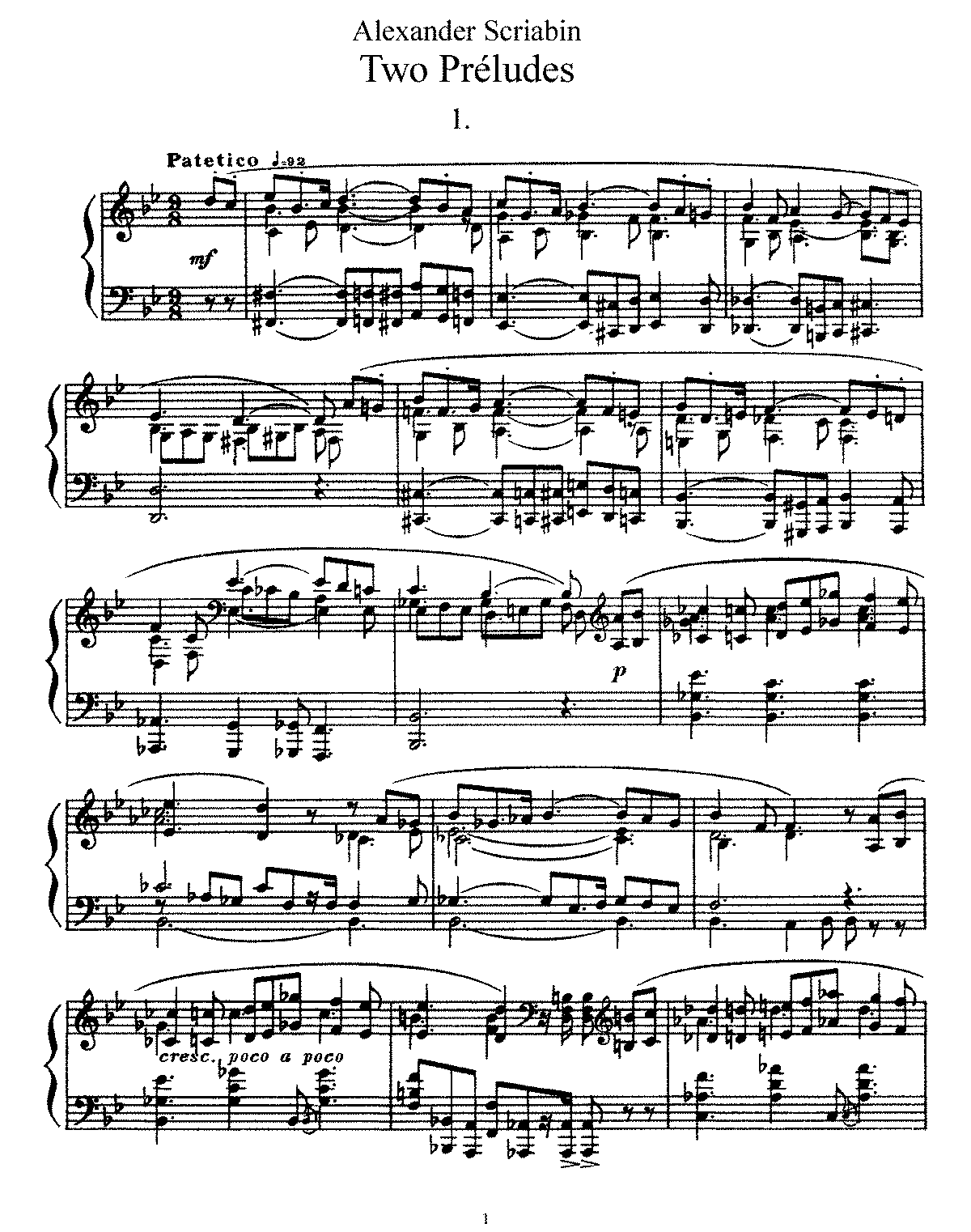 Scriabin - Two preludes Op27.pdf