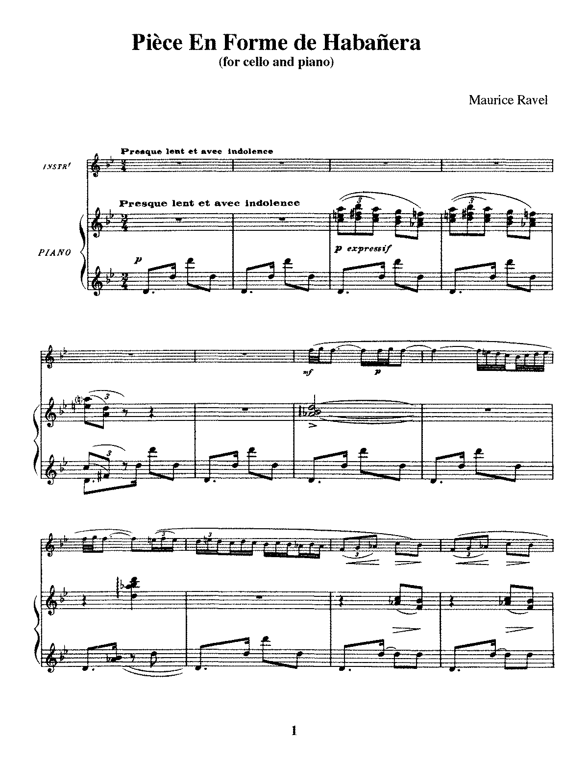 PMLP14944-Ravel - Piece En Forme De Habanera cello piano.pdf