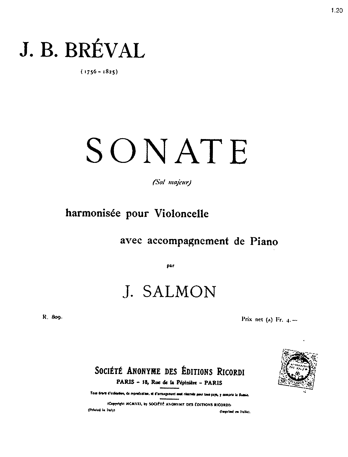 PMLP46196-Breval - Cello Sonata in G Major (Salmon) piano.pdf