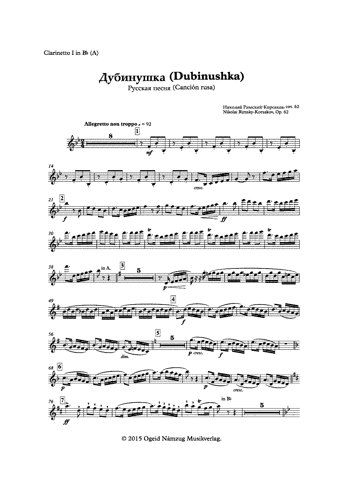 PMLP48939-Dubinushka Clarinetto I in Bb (A).pdf