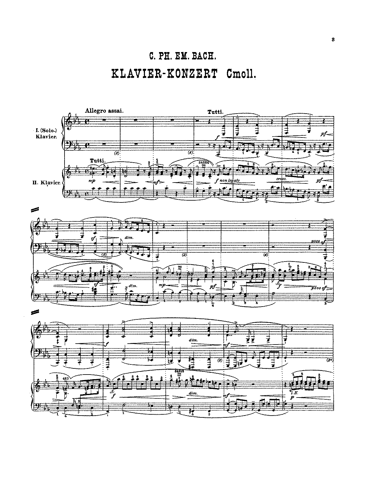 Bach, CPE - Piano Concerto in C Minor (two-piano red.).pdf