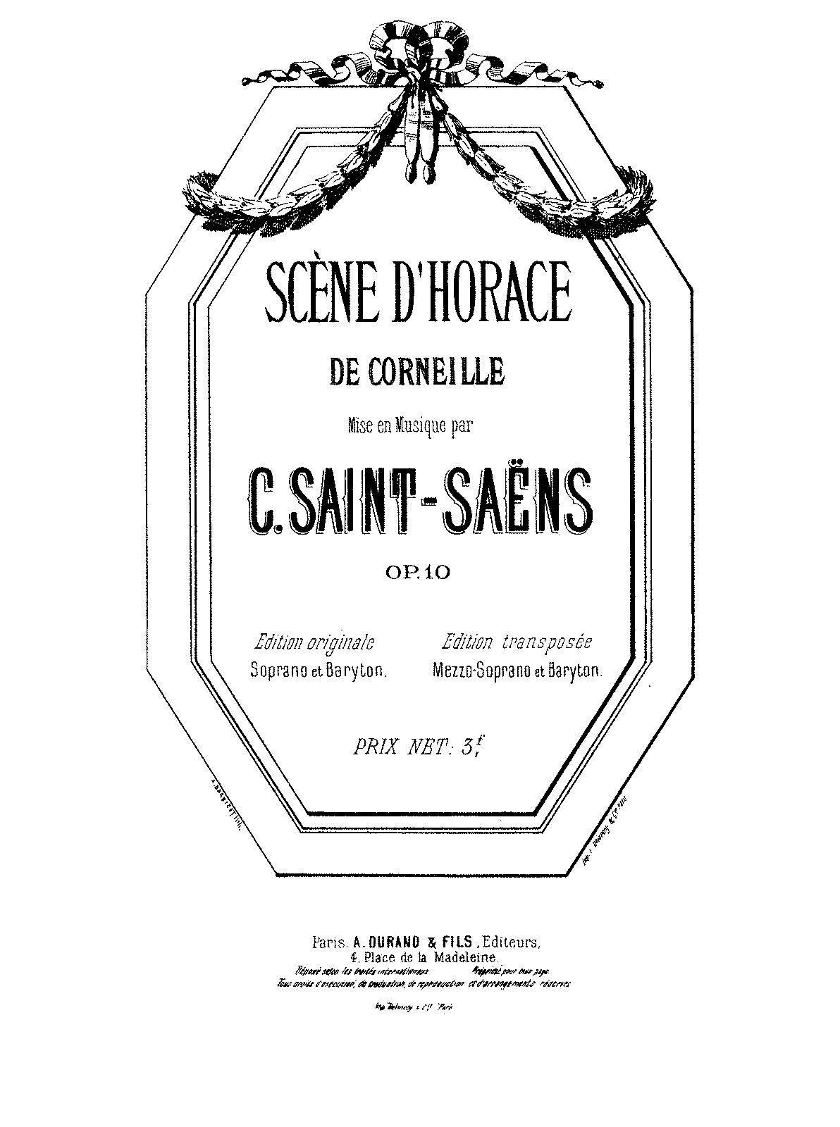 PMLP132136-Saint-Saëns - Scène d'Horace, Op. 10 (2 voices and piano).pdf