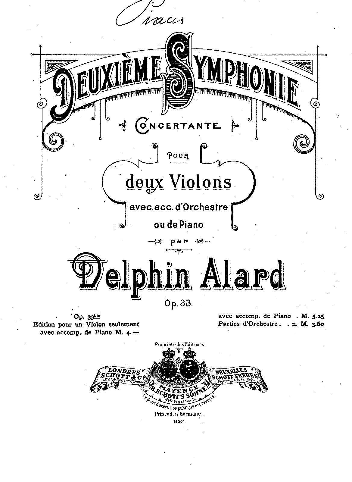 PMLP91544-Alard - 2nd Symphonie Concertante for 2 Violins and Orch, Op33 piano.pdf