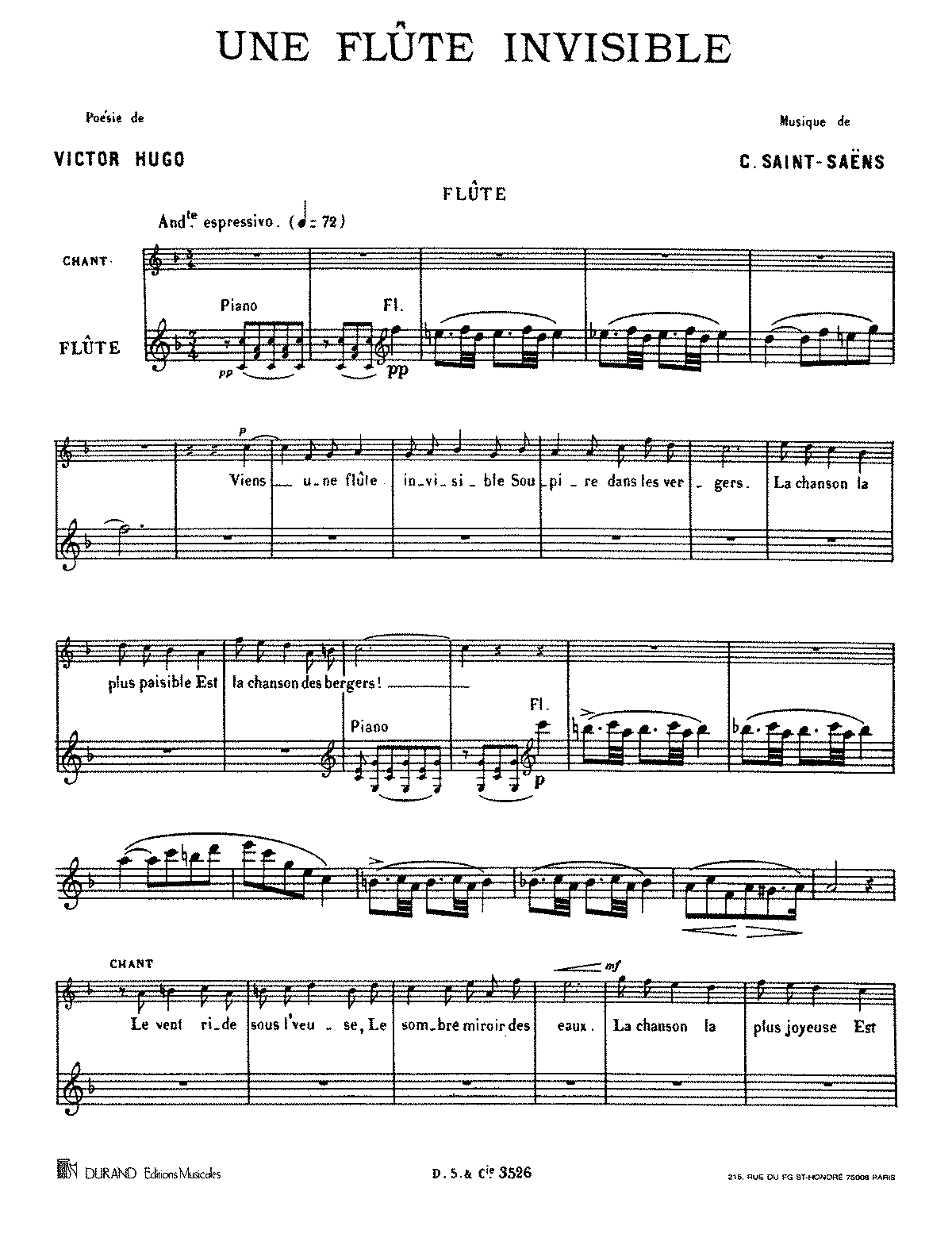 PMLP132134-Saint-Saëns - Une flûte invisible (voice, flute and piano.pdf