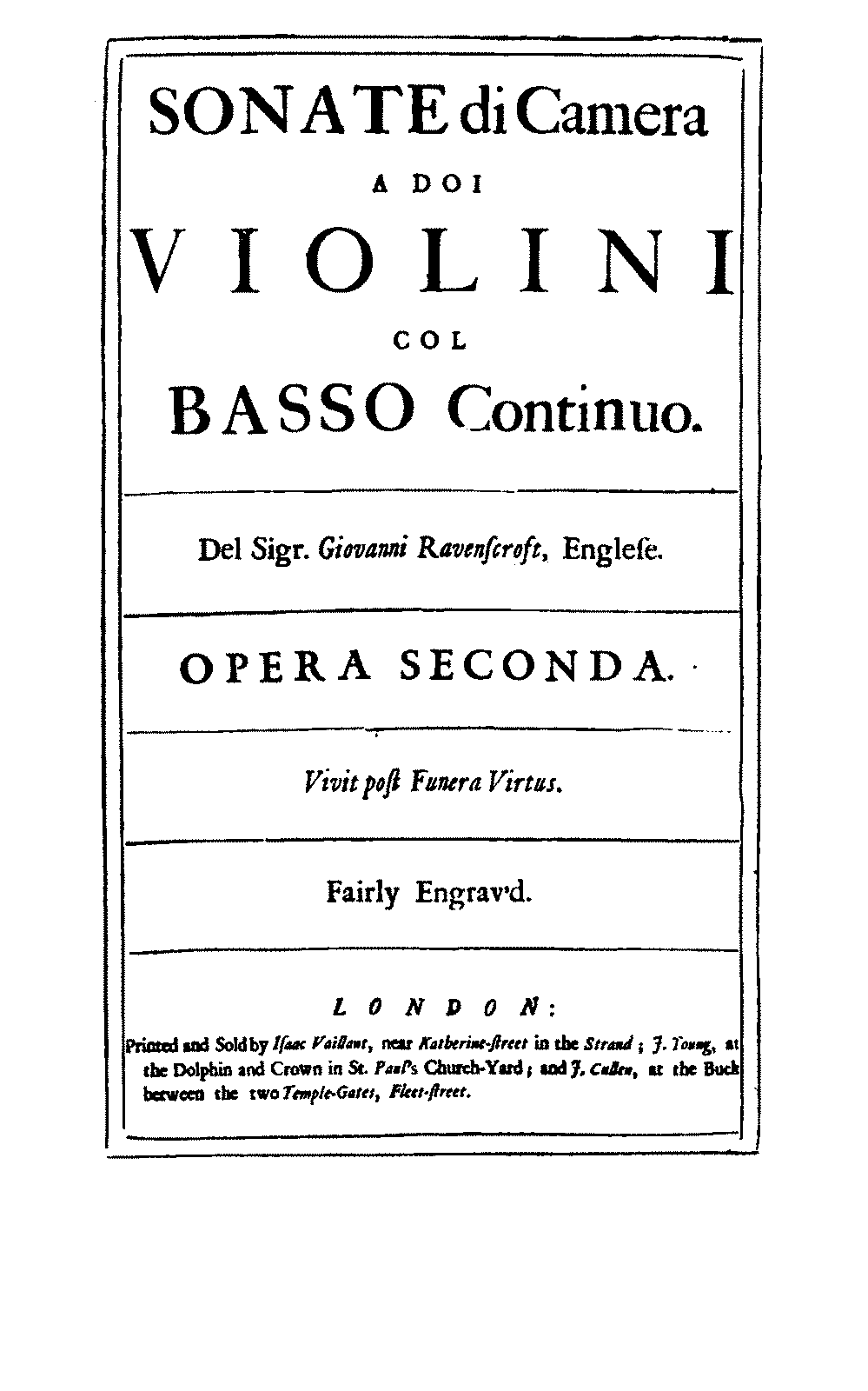 PMLP488959-Ravenscraft - Sonate di Camera, Opera Seconda -Violino I-.pdf