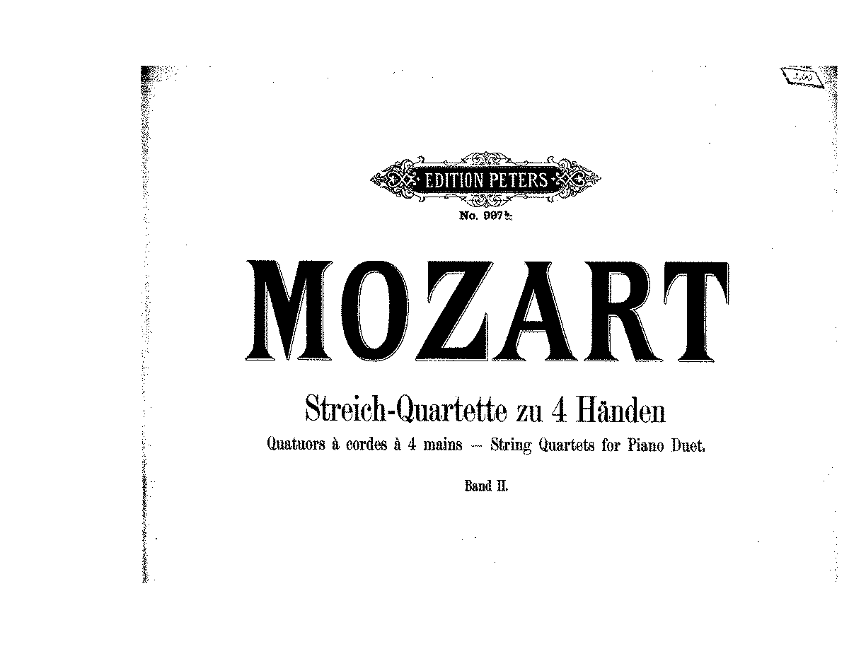 PMLP05224-Mozart String Quartet K458 piano 4hands.pdf