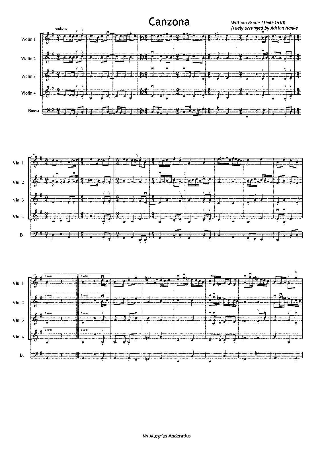PMLP431836-Brade William - Canzona -5 - Score.pdf