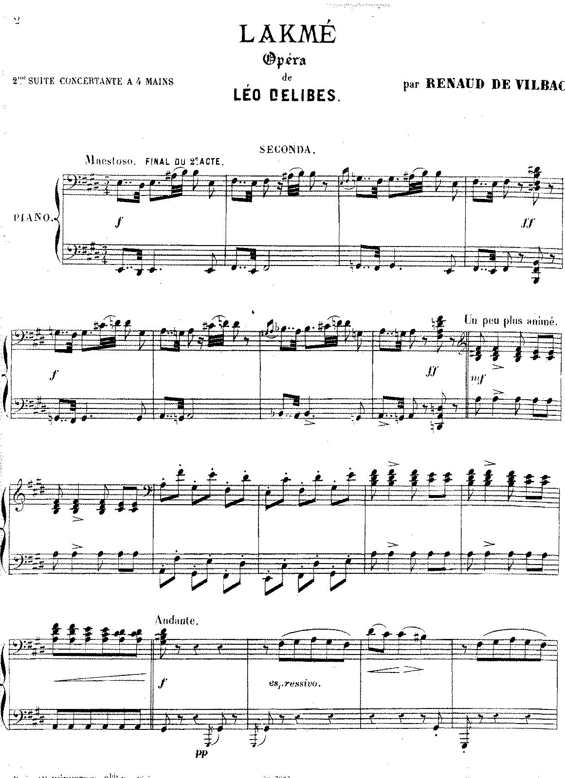 Delibes Lakme piano 4 hands.pdf