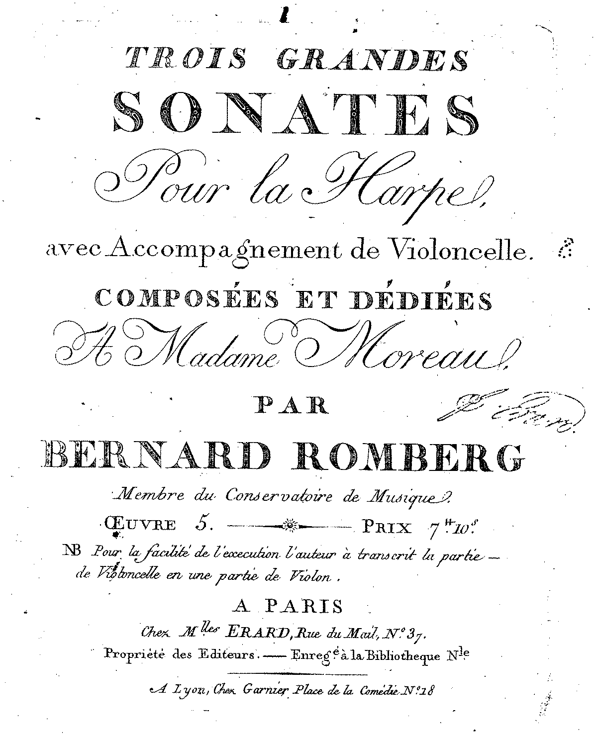 PMLP102178-Romberg.B - 3 Grand Sonates for Harp accomp by Cello Op5 (or for harp and violin) .pdf