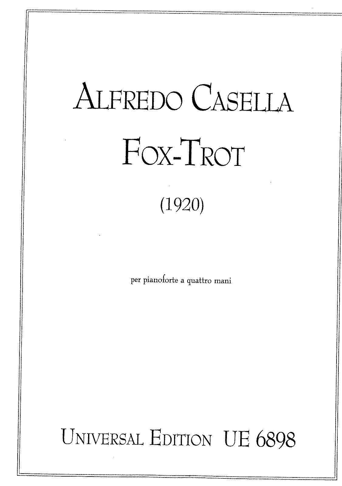 PMLP91152-Casella - Fox-Trot for 4 hands piano.pdf