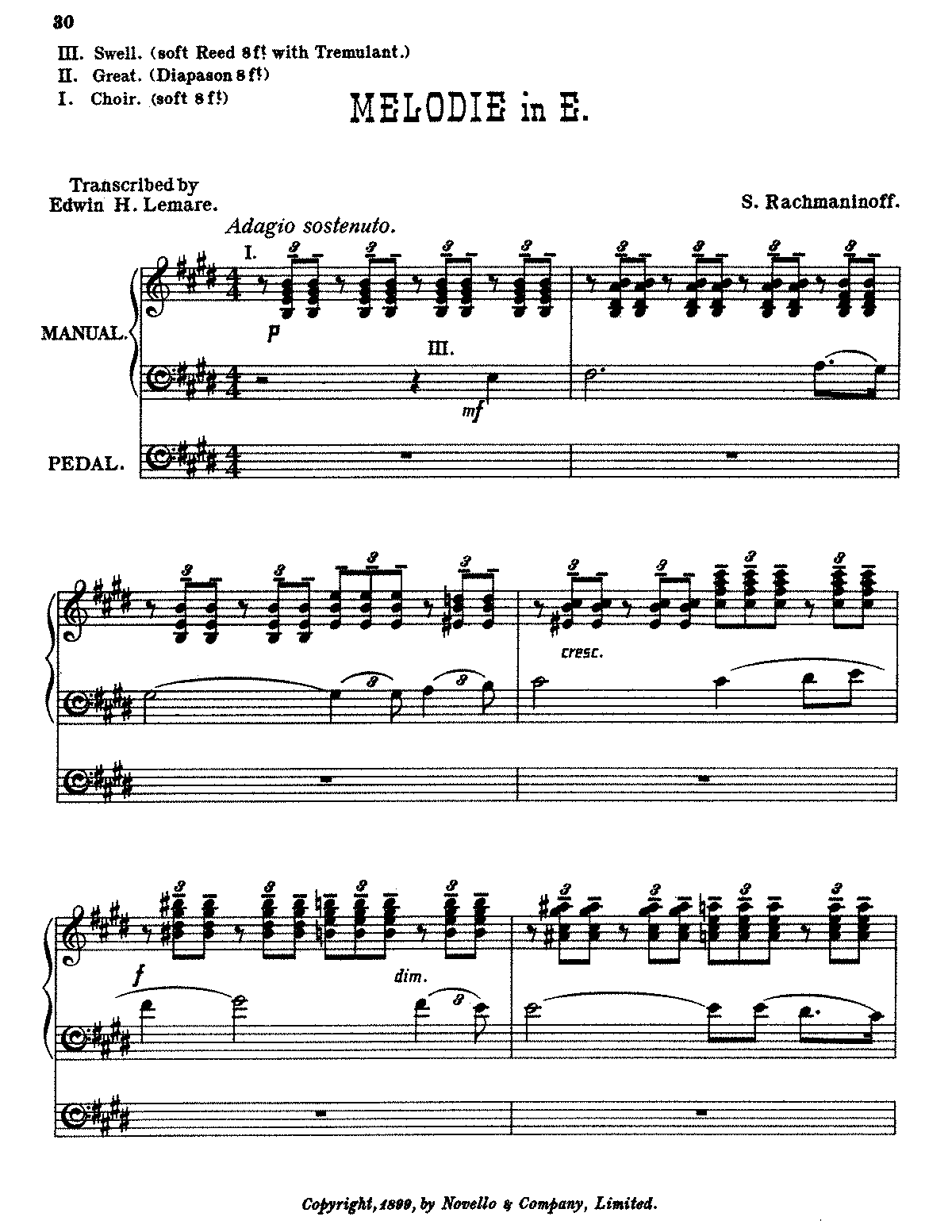 PMLP05664-Rachmaninoff-Lemare Melodie in E.pdf