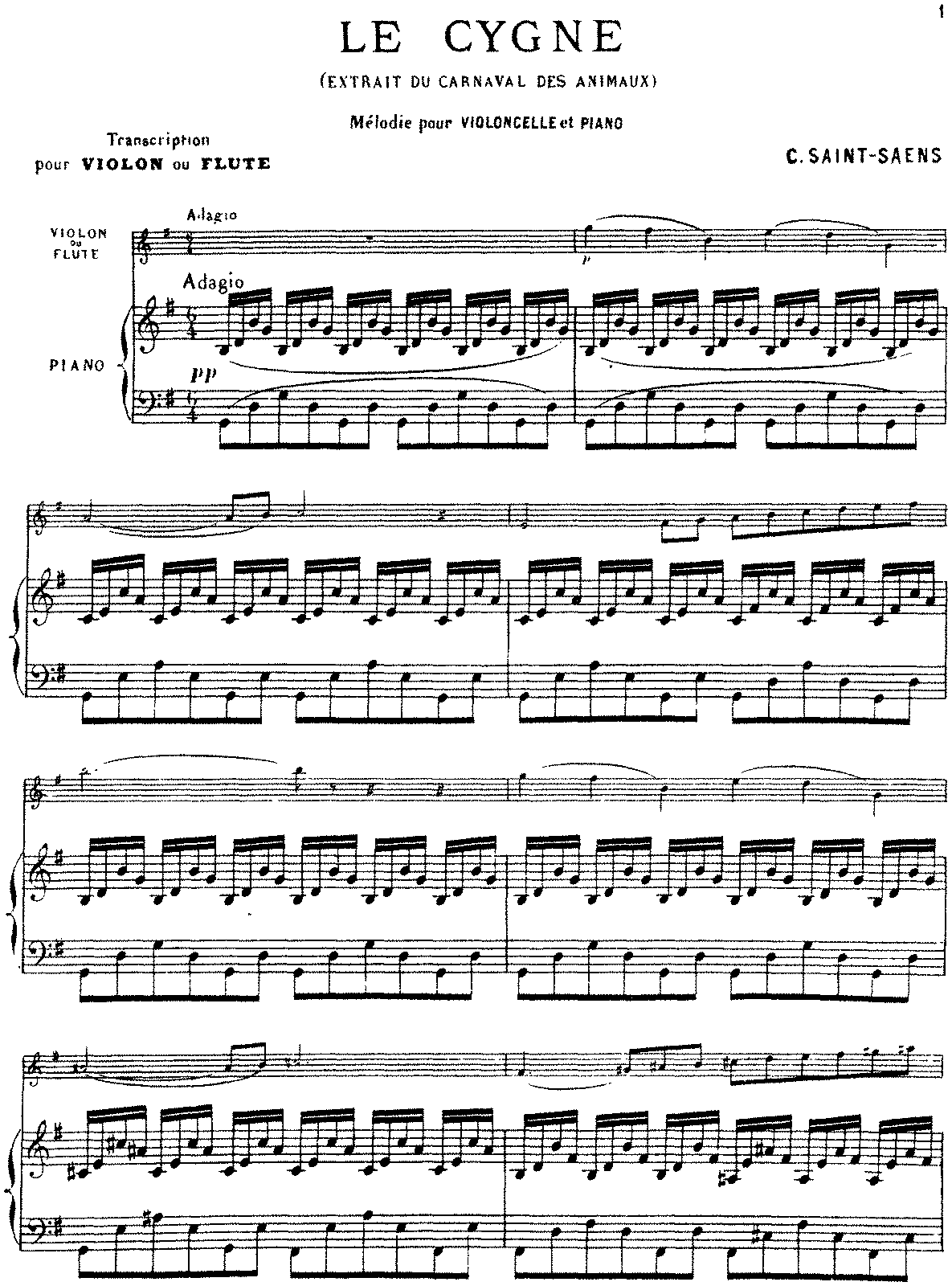 PMLP06099-Saint-Saens The Swan (violin+piano).pdf