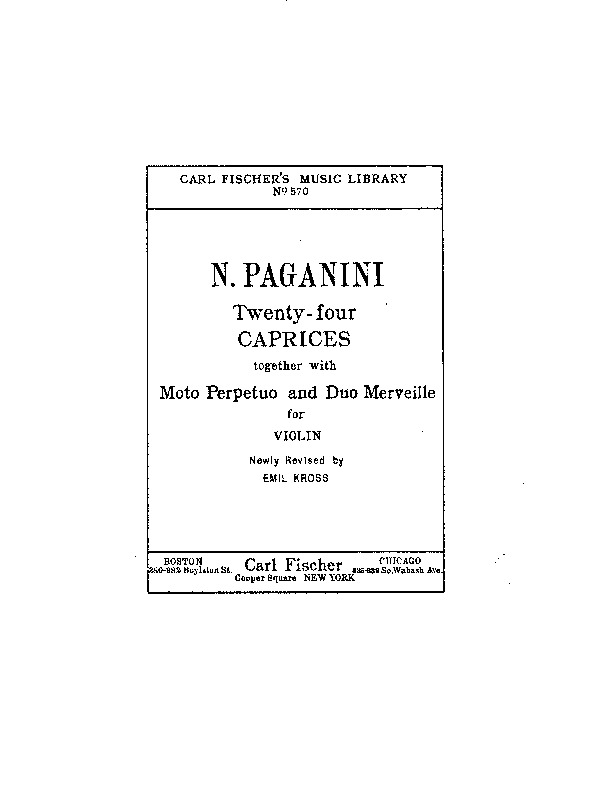 PMLP03645-Paganini - 24 Caprices for Violin (Kross).pdf