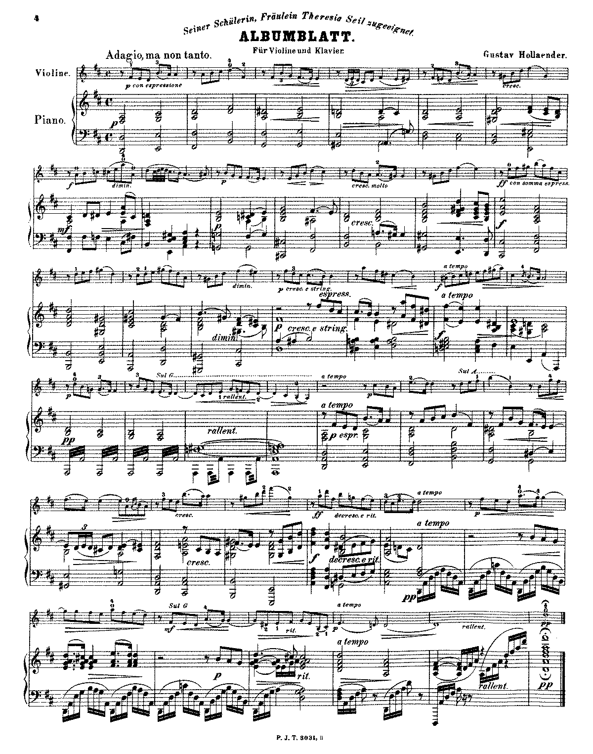 PMLP623833-GHollaender Albumblatt in D major NMZ 1884 11.pdf