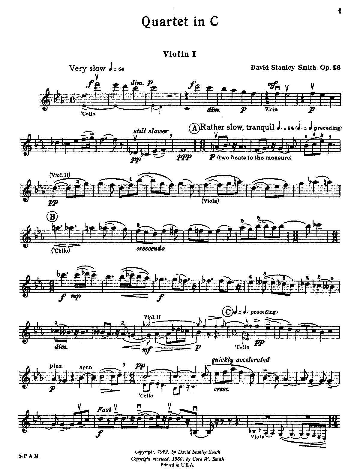 PMLP183592-DSSmith String Quartet in C minor, Op.46 parts.pdf