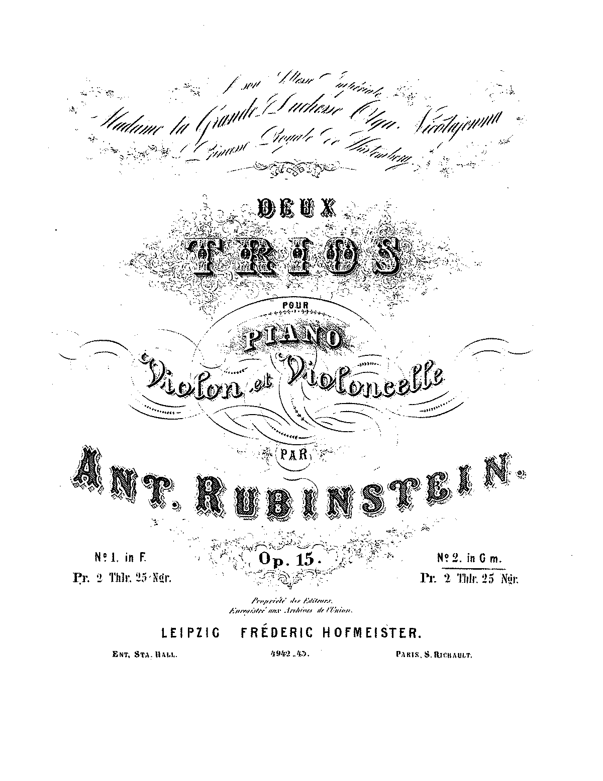 PMLP125069-Rubinstein.A - Piano Trio No2 Op15 in G minor piano.pdf