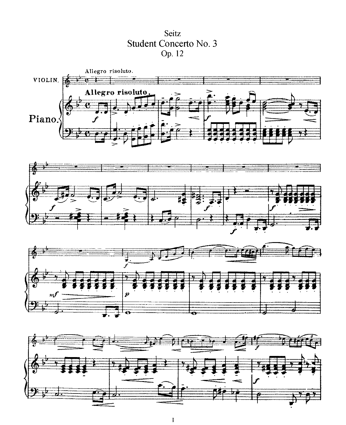 PMLP155524-FSeitz Student Concerto No.3 for Violin and Piano Op.12 Piano Score.pdf
