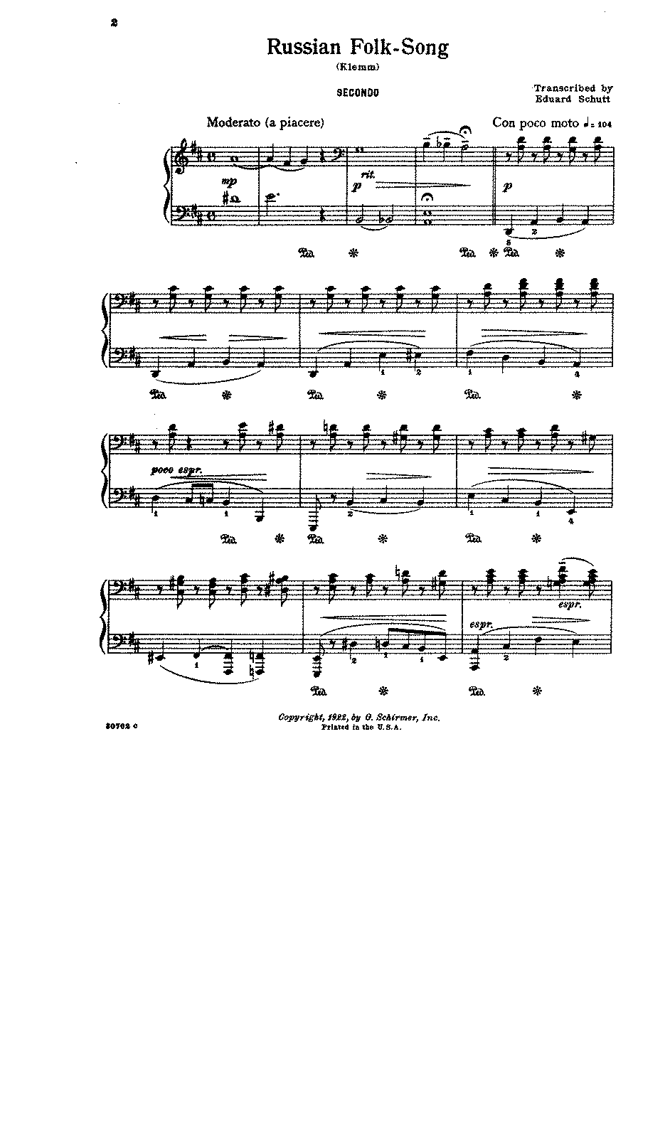 Schütt Russian Folk Song.pdf