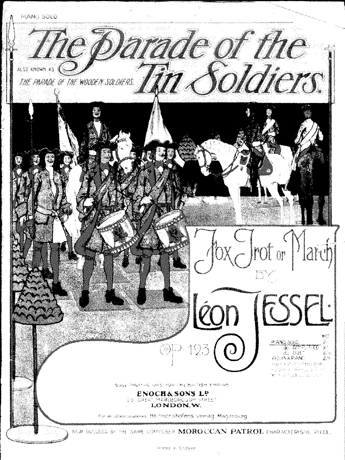 PMLP223799-JESSEL - Parade of the Tin Soldiers original version.pdf