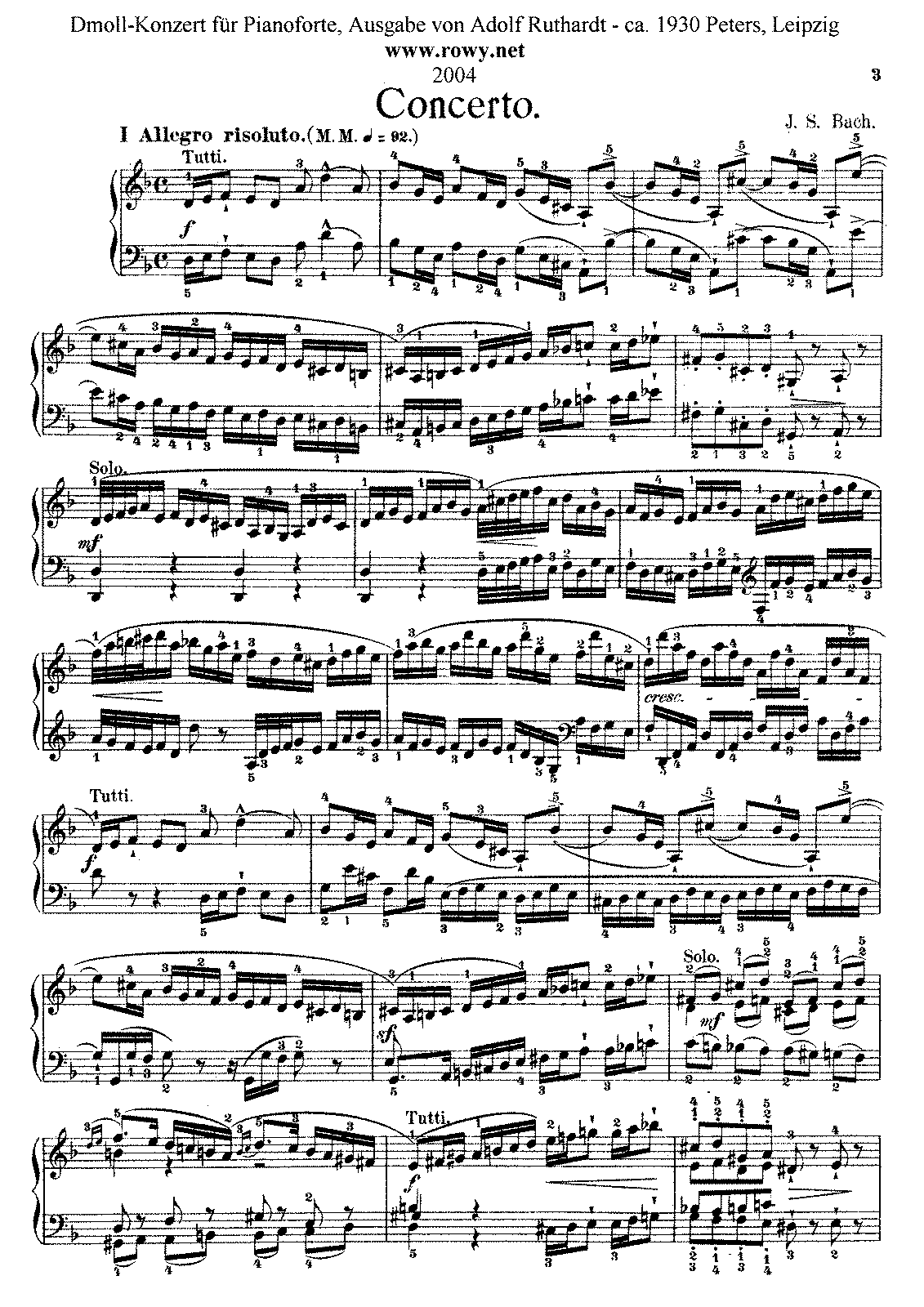 PMLP50613-Bach - Pianoconcerto D Minor - Pianoreduction - Edition Ruthardt (24P).pdf