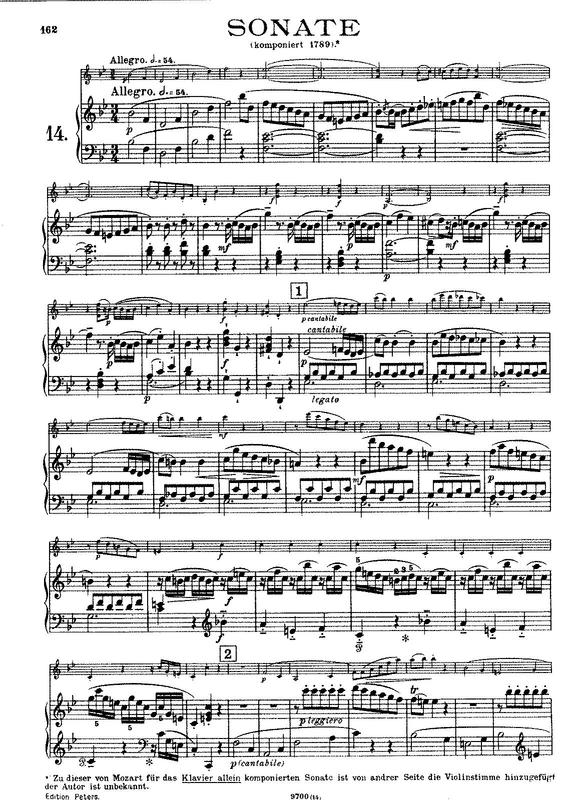 mozart s piano sonata in b flat major k 570 Uchida's award-winning recordings of mozart's piano sonatas:  piano sonata no17 in b flat major, k570 - 3 allegretto 0:00 related albums.