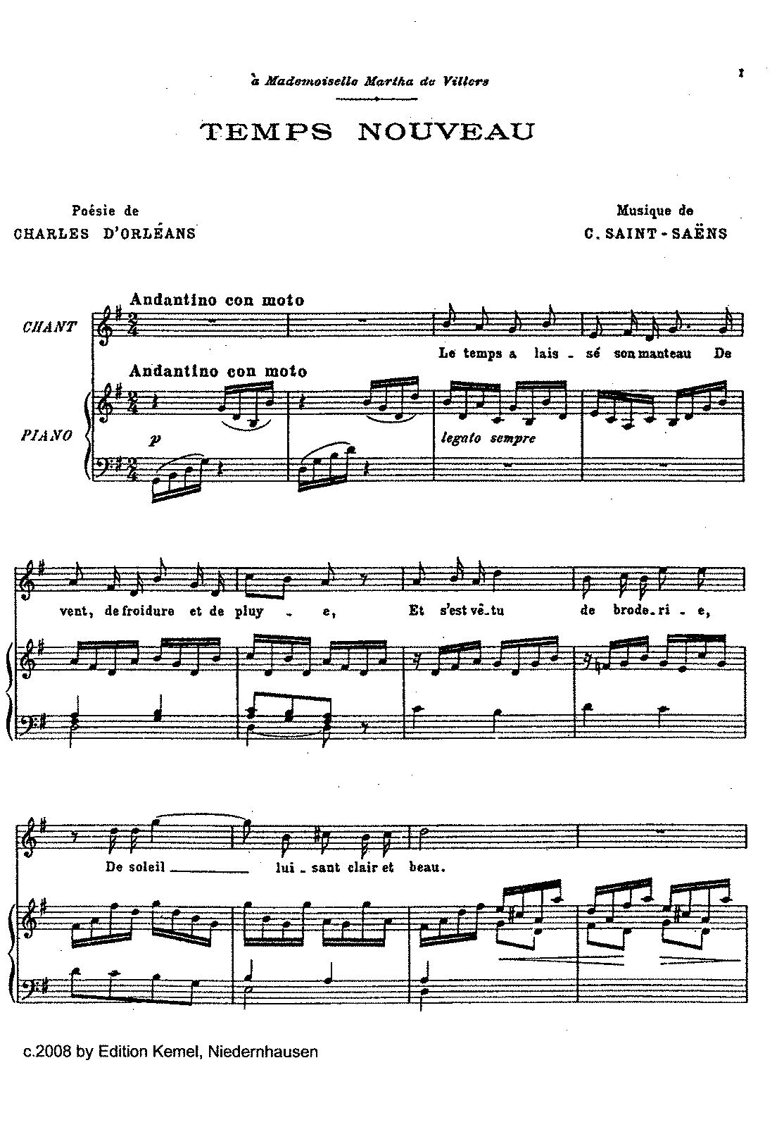 PMLP122282-Saint-Saëns - Vieilles chansons (voice and piano).pdf