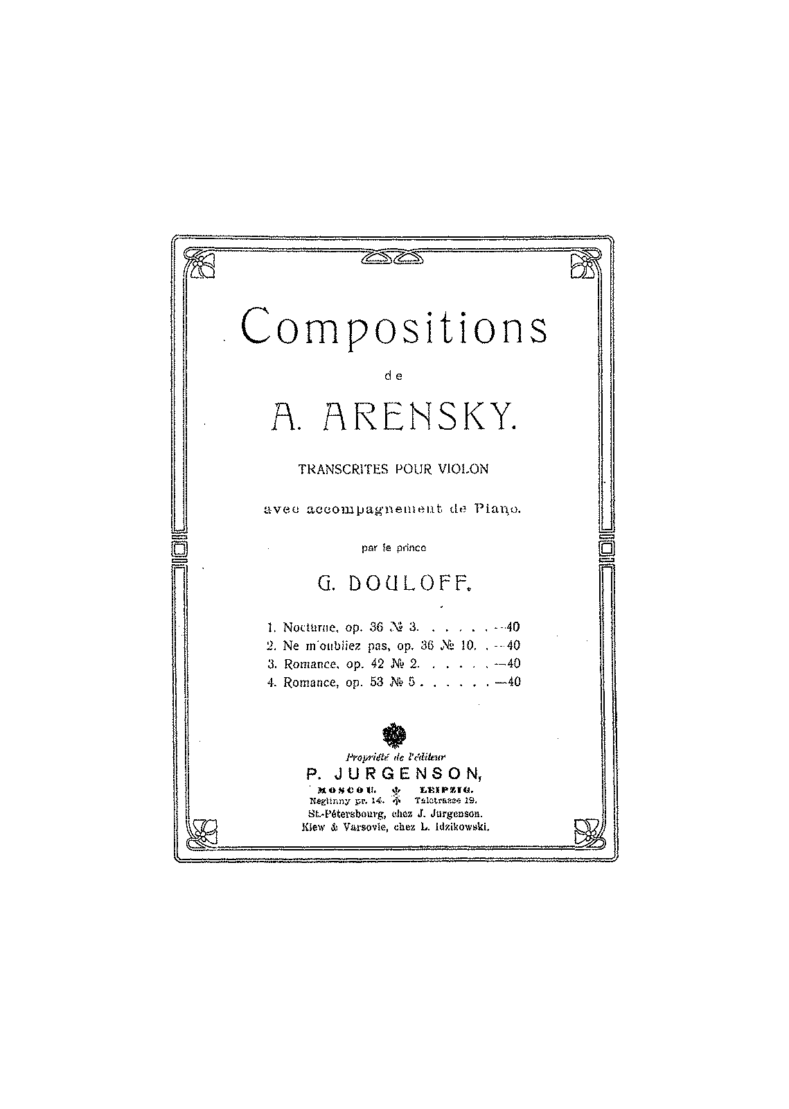 PMLP15265-Arensky - Nocturne Op 36 No3 (Douloff) for violin and piano.pdf